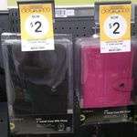 iPad and Generic Tablet Covers from $1.50 (Clearance) @ K-Mart