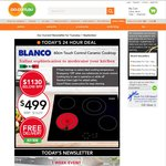 Blanco Million Dollar Clearance Event – Save up to 77% on RRP @ Only Online