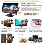 Logitech Z906 Speakers $315 @ MSY