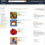 33 Free Android Apps on Amazon AU - Total Value ≈ $115