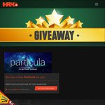 Free Steam Game from HRK Giveaway - Particula
