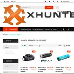 Further 10% off All OLIGHT LED Flashlight Torches Accessories with Coupon @ XHUNTER