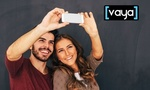 Vaya 1, 2 or 3 Months: Power Plan from $6.60/Mo, Unlimited from $9.60/Mo, XL from $16.30/Mo @ Groupon