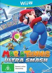 Mario Tennis: Ultra Smash WiiU - $24.95 + Postage ($6.95 - VIC, NSW, QLD)   $31.90 Total - Free Pickup for NSW