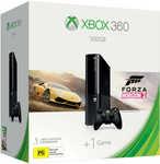 Xbox 360 with Forza Horizon 2 $219 (Big W Online Only)