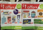 $1 Offers at Chemmart Pharmacy Hawthorn VIC (First 100 Customers) Starting 19/07/2016