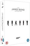 James Bond - 23 Film Collection DVD $58.99 (Free Ship) @ OzGameShop
