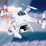 Cheerson CX-20 Auto Pathfinder (GPS) Quadcopter US $195.99 Shipped (~AU $262) from GearBest