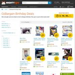 Mighty Ape Birthday Deals - Save 25-60% off Blu-Ray Box Sets + up to 70% off Select Homewares & up to $28 off Staedtler