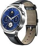 Huawei W1 Stainless Steel Classic Smartwatch with Leather Strap £153.93 (~AU $259) Delivered Amazon UK