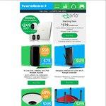 Netgear Arlo VMS3230 Smart Camera (Bonus Add-on Camera via Redemption) Delivered $379 @ Wireless1 + More Networking deals