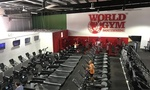 $39 - 3 Months Gym Membership, 7 Pt Sessions @ World Gym Southside QLD Via Groupon