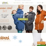 EOFY Sale, Mother & Baby Jacket $295.90 with Free Shipping, Baby/Toddler Boots $39.90 @ Liliputi