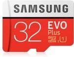 Samsung 32GB EVO+ MicroSD - $20.06 Delivered @ Zapals