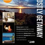1 Night Stay @ Q Station Manly Including Breakfast for 2, Ghostly Encounters Tour, Bottle of Wine - 2 for $249 (Manly, NSW)