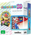 Mario Party 10 Bundle for Wii U $46 (Click and Collect) @ EB Games