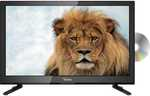 """Viano 23.6"""" 12V/240V Full HD LED TV with built in DVD Player $149 (Save $90) @ Big W"""