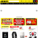 DJI Phantom 3 Basic $599 @ JB Hi-Fi [In Store]