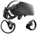 Oculus Rift + Touch Virtual Reality System + 6 Games ~$550 ($419 USD) Posted @ Amazon