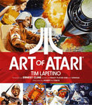 Art of Atari Hardback Book $28 Collect (or + Del) @ EB Games/Zing