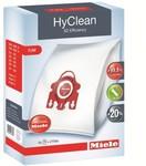 Miele HyClean Vacuum Cleaner Dustbags $21 @ Harvey Norman