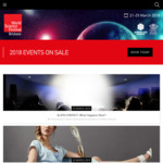 [BNE] World Science Festival Brisbane - 20% off All Conversation and Signature Events