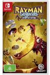 [Nintendo Switch] Rayman Legends: Definitive Edition $29 @ JB Hi-Fi
