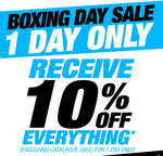 ePharmacy 10% off Storewide (Excluding Prescriptions)