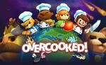 [PC Steam] Overcooked USD $5.77 (AUD $7.82) @ Humble Bundle