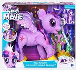 My Little Pony The Movie My Magical Princess Twilight Sparkle $79 @ Target (Clearance)