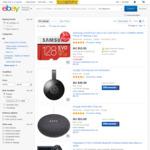 10x Deals: Nintendo Switch Console $369, SanDisk SSD Plus 240GB $85.50, Samsung EVO+ 128GB Micro SD Card $48.56 + More @ eBay