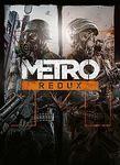 [XB1] Metro Redux Bundle (2 Games) for $9.99 @ Microsoft