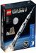 LEGO NASA Apollo Saturn V 21309 $118.99 + Variable Shipping at Shopforme