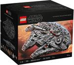 LEGO Star Wars UCS Millennium Falcon 75192 $1100.00, Technic 42083 Bugatti Chiron $499.00 + $10.00 Delivery @ Shopforme