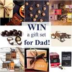 Win 1 of 3 Gift Sets from Organic Times