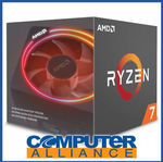 AMD AM4 Ryzen 7 2700X Eight Core 3.7GHz 105W CPU $415.20 + $15 Delivery (Free with eBay Plus) @ Computer Alliance eBay