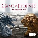Game of Thrones Season 1-7 $75 (Usually $149.99) @ iTunes Australia