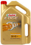 Castrol Edge 5W-40 5L Fully Synthetic Engine Oil $33.56 Shipped @ Sparesbox eBay