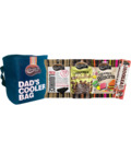 Darrell Lea Fathers Day Cooler Bag & Sweets Pack $5 (Free C&C or + Delivery) @ Dan Murphy's