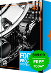 [PC, Mac] Free Focus Projects 3 Pro (was $89) @ Giveaway of The Day