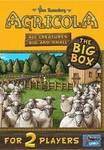 [Pre-Order] Agricola: All Creatures Big & Small The Big Box $18.88 + Delivery (Free with Prime/ $49 Spend) @ Amazon AU
