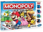 Monopoly Gamer $36 Also Monopoly Gamer Collectors Edition $36 at EB Games