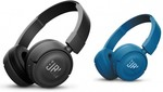 JBL Wireless Headphones: T450BT $41, E65BTNC Noise Cancelling $161 (Was $268), T600BTNC Noise Cancelling $89 @ Harvey Norman