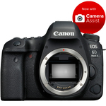 Canon EOS 6D Mark II Body Only $1519.80 Delivered @ digiDIRECT