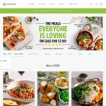 Youfoodz $30 off Min Spend $69