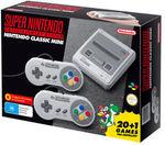 Super Nintendo Classic Mini $94.05 (Was $119.95) Delivered @ The Gamesmen eBay