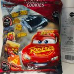 [QLD] Character Cookies (10 Individual Packs in a Packet) $0.50 @ Big W MacArthur Center, Brisbane