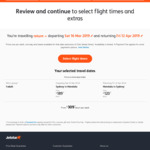 Sydney to Honolulu, Hawaii from $309 Return @ Jetstar