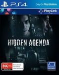 [PS4] Hidden Agenda $8.99 Delivered @ onlinedeal2015 eBay