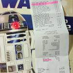 [VIC] Scholastic Star Wars Build a 30cm Papermodel with a Book $7.49 (Was $14.99) @ ALDI (Balwyn North)